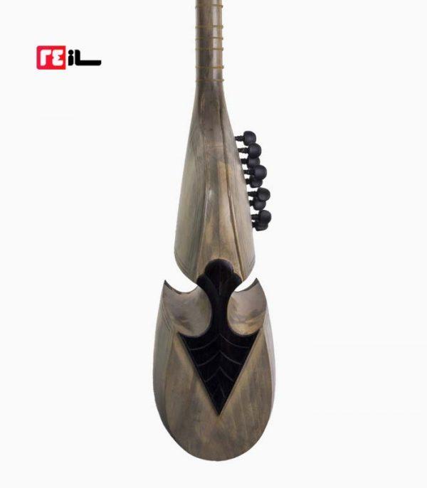 رباب سیامک قلمی سوپرانو