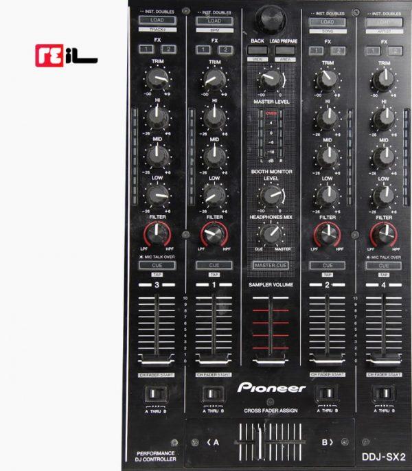CONTROLLER DDJ-SX2