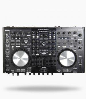 CONTROLLER DENON-MC6000-MK2