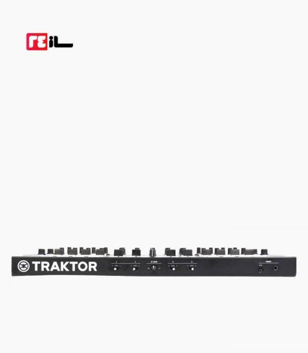 CONTROLLER TRAKTOR-S8