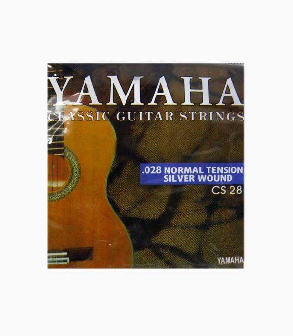 CSسیم گیتار یاماها 28