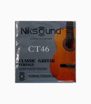 CTسیم گیتار نیک ساند 46