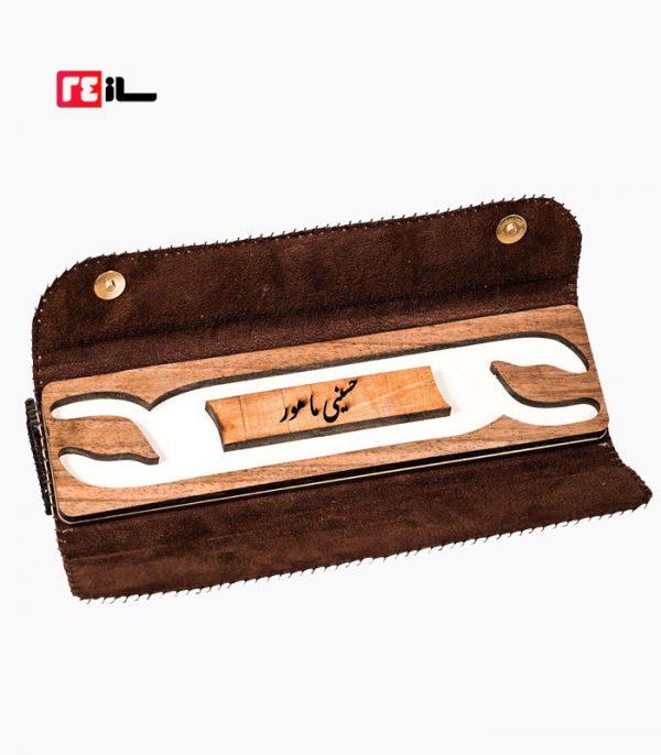 کیف مضراب سنتور حسینی ماهور